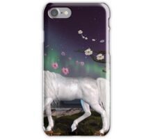 Faery Horse iPhone Case/Skin