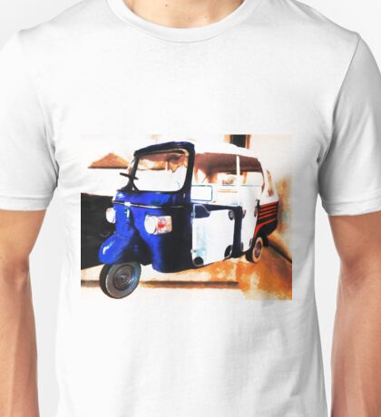 The Ape Unisex T-Shirt