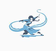 Minimalist Katara from Avatar the Last Airbender T-Shirt