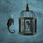 extinction by Diana Calvario
