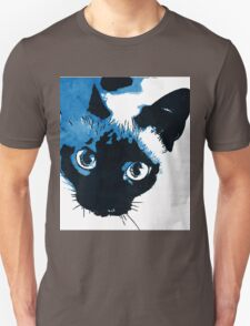 The Look of Love Unisex T-Shirt