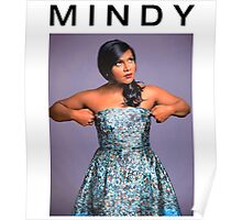 Mindy Poster