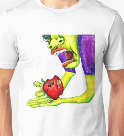 Adams Apple Unisex T-Shirt