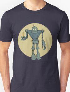 Humble Creative Machine T-Shirt