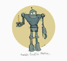 Humble Creative Machine Unisex T-Shirt