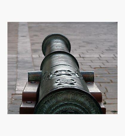 The canon Photographic Print
