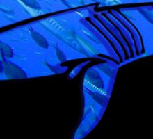 Preditors Sticker