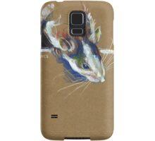 Ketamine the rat Samsung Galaxy Case/Skin