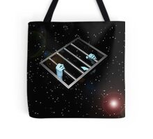 Crime of the Century Tribute Tote Bag