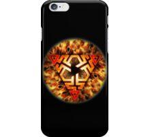 Pyrae iPhone Case/Skin
