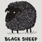 Black Sheep by Jenn Inashvili