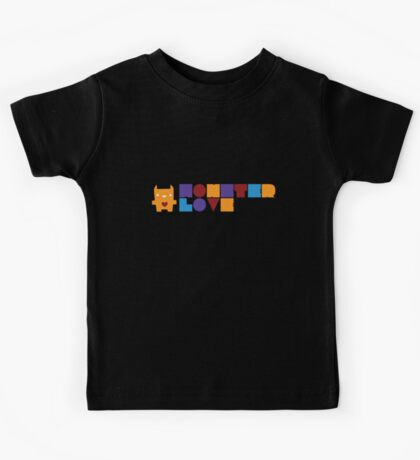 Monster Love: The Text Version Kids Clothes