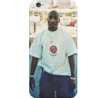 Pac iPhone Case/Skin