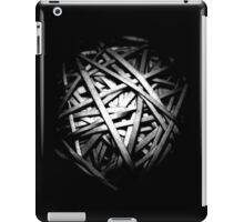 Knotted Up Inside iPad Case/Skin