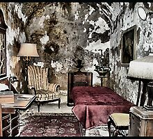 Al Capone's Cell by scannermom