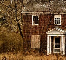 Marlboro State Psychiatric Hospital by scannermom