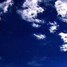 Blues Skies Smilin' At Me by snickerz28