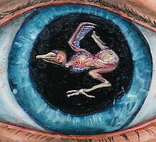 the eye by nick arnold