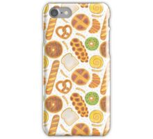 The Delicious Breads iPhone Case/Skin