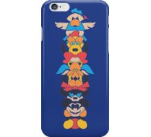 Disney Totem iPhone Case/Skin