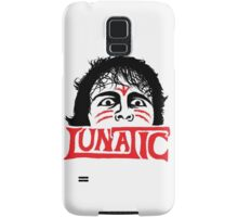 """The Lunatic"" Wrestling Design Samsung Galaxy Case/Skin"