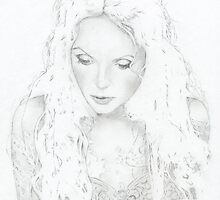 Sarah Brightman in Classics by CYDesign
