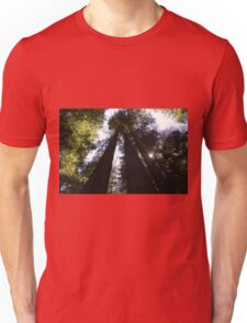 THE REDWOODS, WOW Unisex T-Shirt