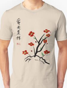 Love without Reason T-Shirt