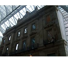 Brookfield Place Photographic Print