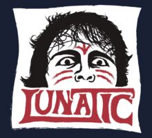 """The Lunatic"" Wrestling Design Kids Clothes"