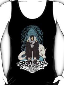 Jon Snow, Lord Commander T-Shirt