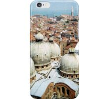 5 domes iPhone Case/Skin