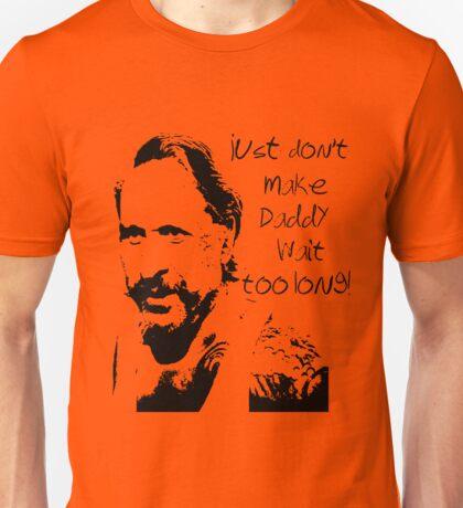 Big Al Unisex T-Shirt