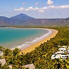 Four Mile Beach Brings Back Boom Times For Port Douglas by TonyCrehan