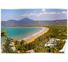 Four Mile Beach Brings Back Boom Times For Port Douglas Poster