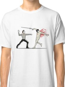 The Hidden Sword Classic T-Shirt