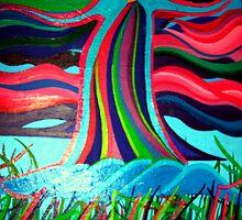 Air Spirit by Jamie Winter-Schira