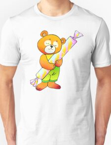 Bear With Candy T-Shirt