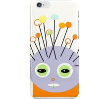 ART FOR KIDS and BIG KIDS, POLLY DOLLOPS iPhone Case/Skin