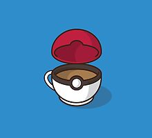 Pokemug by jacobparr