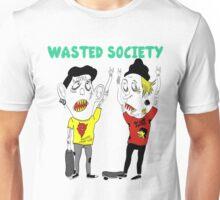 Wasted Punks Unisex T-Shirt