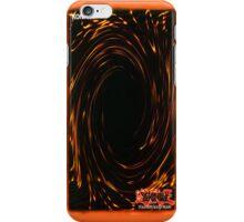 Yugioh Card iPhone Case/Skin
