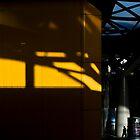 Melbourne, CBD 09 by Marcel Lee