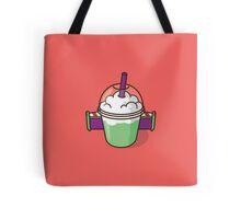 Buzz Lightyear Frozen Matcha Tote Bag