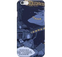 Thoughtless Space iPhone Case/Skin
