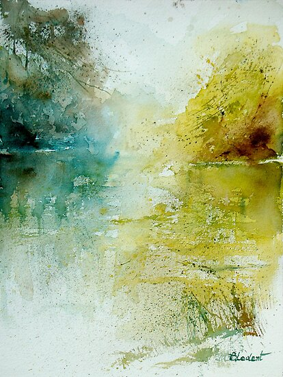 watercolor 111207 by calimero