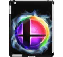 Smash Ball iPad Case/Skin
