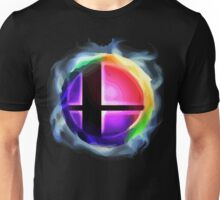Smash Ball Unisex T-Shirt