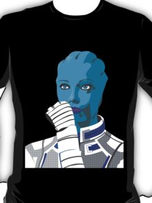 Mass Effect - Liara T'Soni (NO TEXT) T-Shirt