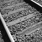 Stoney Tracks by bluekrypton